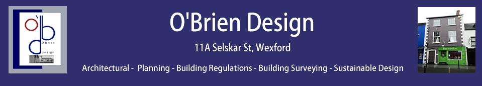 O'Brien Design