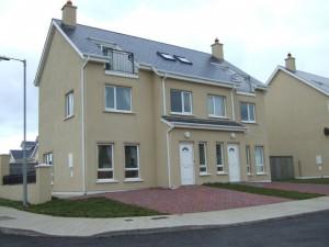 3 storey houses