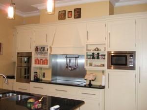 Private House- Kitchen