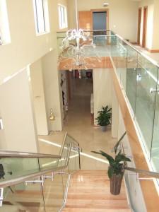 Private House- Interior